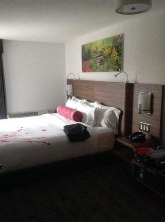 Hotel Elan: june visit