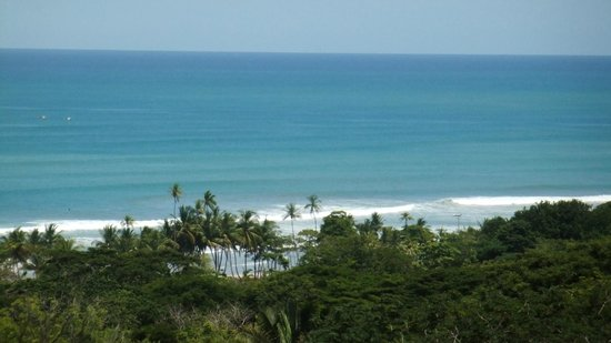 Vista Naranja Ocean View House: Vista Naranja