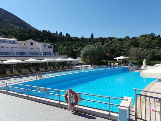 Porto Galini Seaside Resort & Spa: One of the pools
