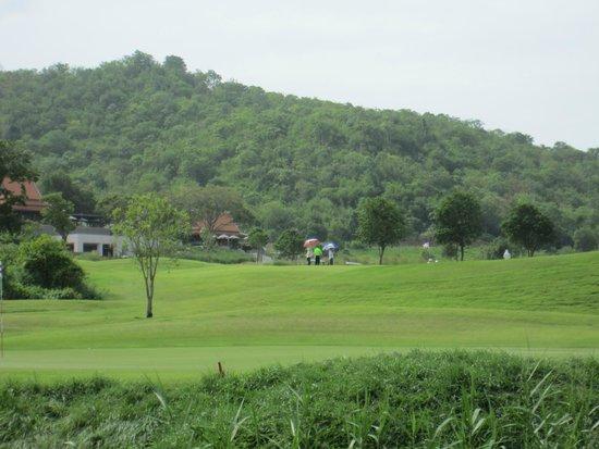 Banyan Golf Club : Golfers
