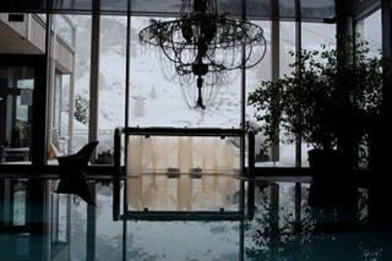 Hotel Matterhorn Focus: Indoor Pool