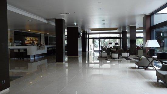 Hotel Laguna Parentium: hall