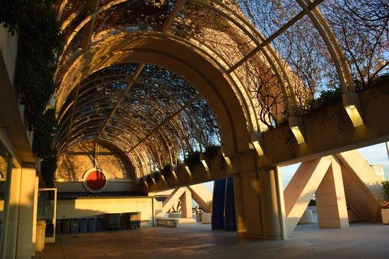 San Diego Convention Center : Convention Center