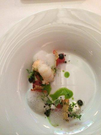 Restaurant Alcron: Tasty