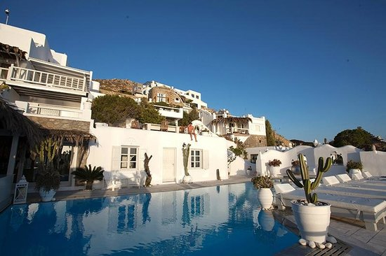 Greco Philia Hotel Boutique Mykonos Tripadvisor