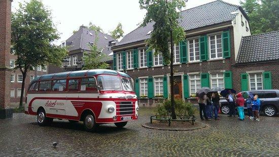 Altstadt: Wv van