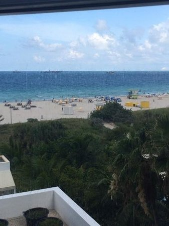 Marriott Stanton South Beach: our view