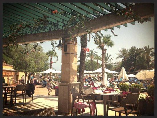 Insotel Cala Mandia Resort & Spa : Main family pool