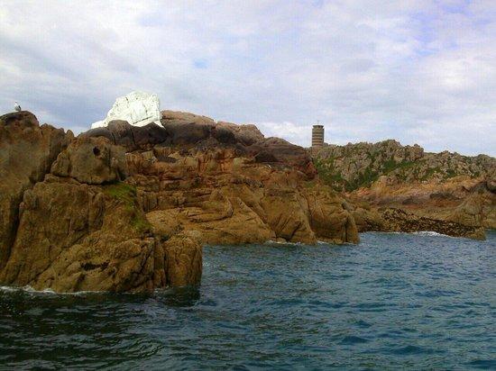 South Coast Cruises: View 3. TTIOM
