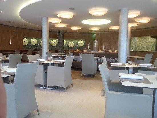 Insotel Cala Mandia Resort & Spa : Adult only restaurant