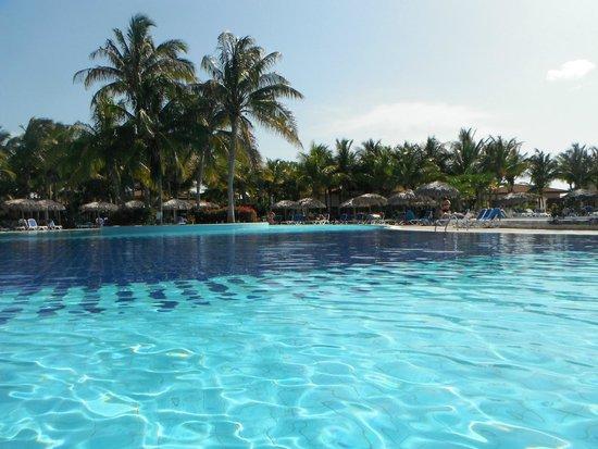 Melia Cayo Santa Maria: One of the pools (awesome)!