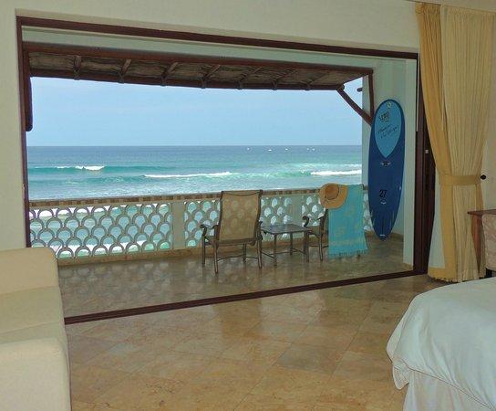 Cabo Surf Hotel : Shore Villa