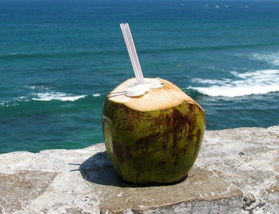 Cabo Surf Hotel : Coco Frio!!
