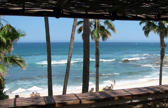 Cabo Surf Hotel: Ocean Double View
