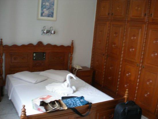 Mirante Hotel: Room