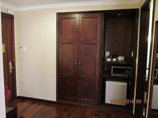 Huong Sen Hotel: Room3