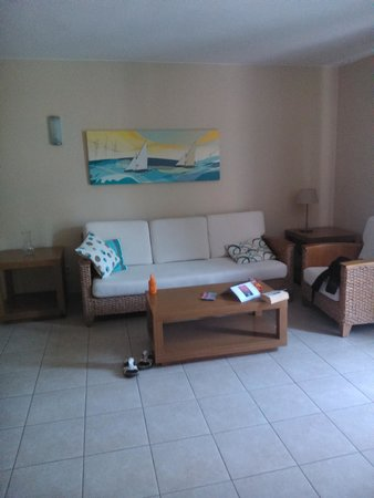 Hotel The Puerto de Mogan: Apartment 272