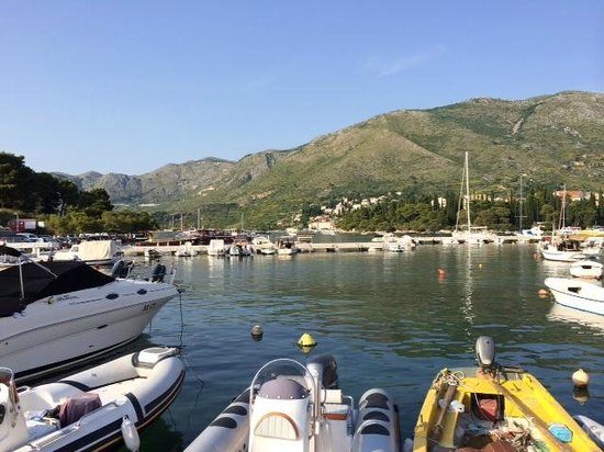 Dubrovnik Shore Tours: Cavtat