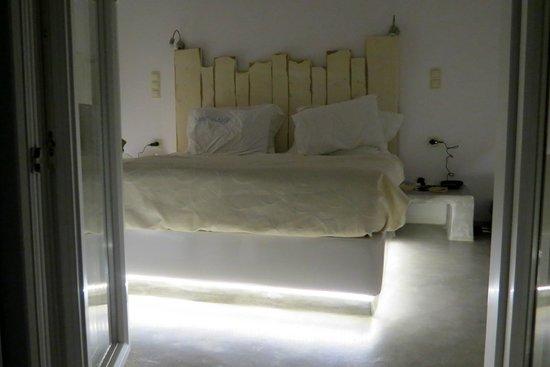 Saint Vlassis Hotel: stanza nr. 201