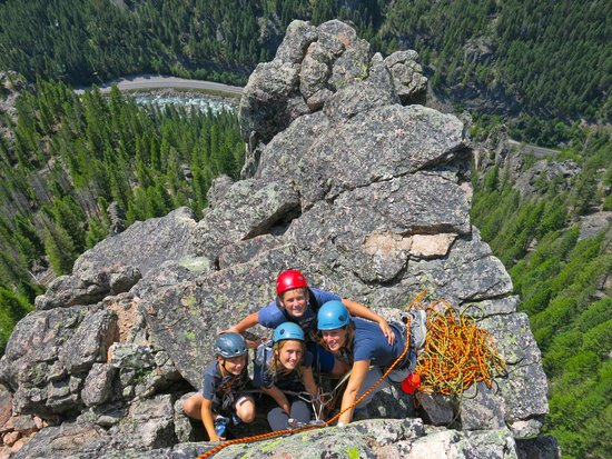 Montana Alpine Guides