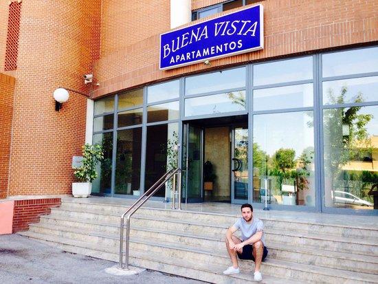 Buenavista: Reflecting on a great week