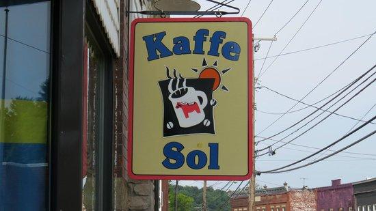 Kaffe Sol
