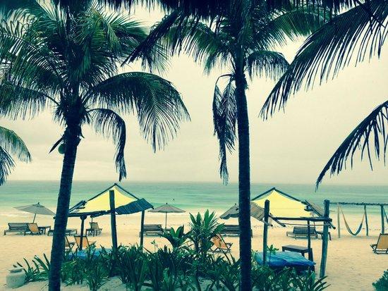 Ahau Tulum: paradise