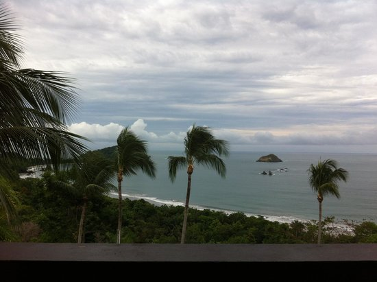 Hotel Costa Verde: View from the room