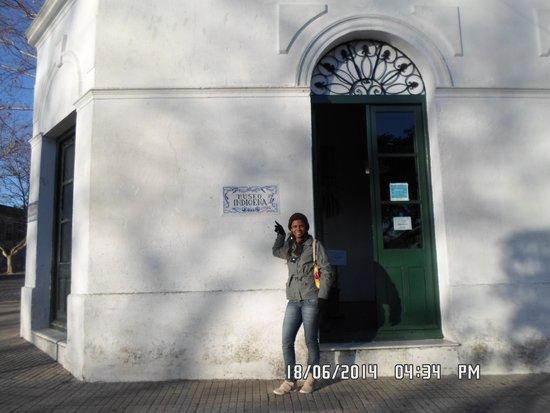 Indigena Roberto Banchero Museum