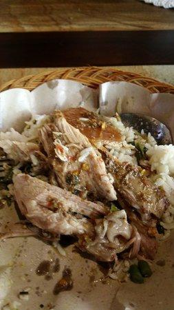 Warung Babi Guling Ibu Oka 3: Very Tender and Flavoursome