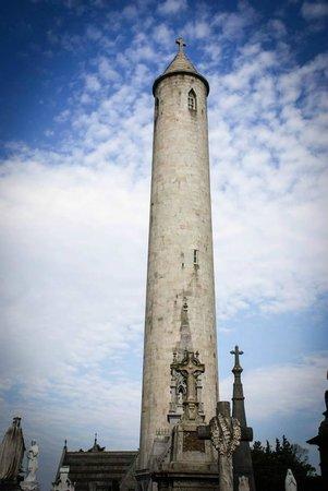 Cementerio de Glasnevin: Glasnevin Cemetery