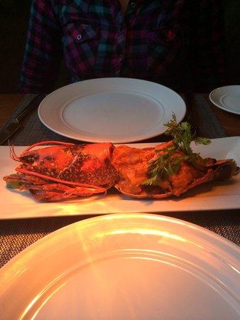 Mithas: Lobster