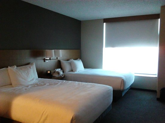 Hyatt Place Manati: Comfortable Beds and Pillows