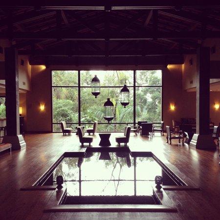 Loi Suites Iguazu: Lobby