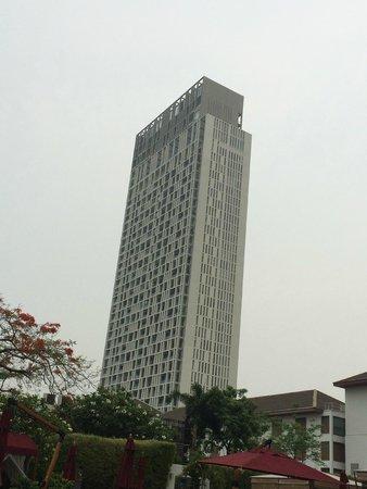 The Sukhothai Bangkok: スコタイレジデンス...