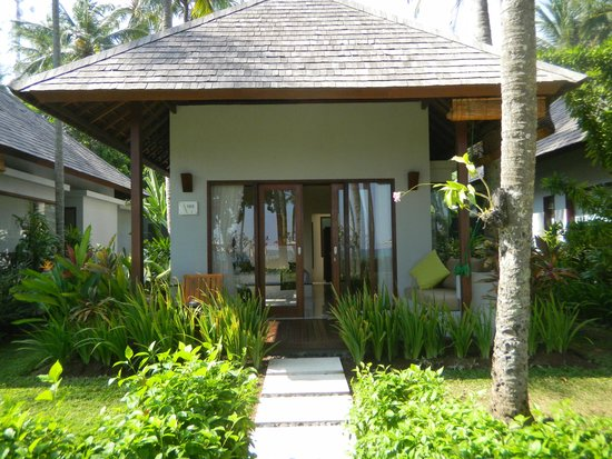 The Chandi Boutique Resort & Spa: Room 105