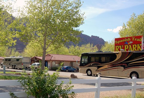 Photo of Spanish Trail RV Park Moab