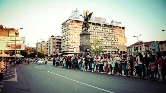 Hoteles de última hora en Krusevac