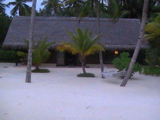 One&Only Reethi Rah : beach villa