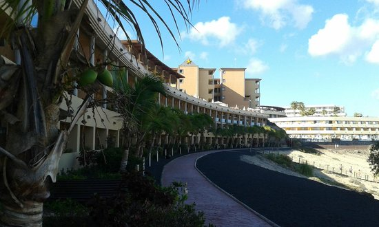 Iberostar Fuerteventura Palace : Hotel