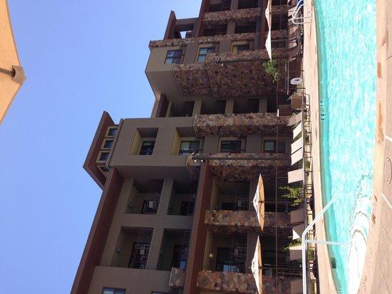The Westin Desert Willow Villas: Palo verde pool!!