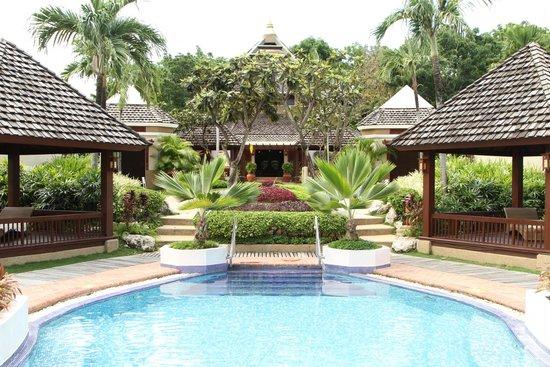 Shangri-La's Mactan Resort & Spa : Spa
