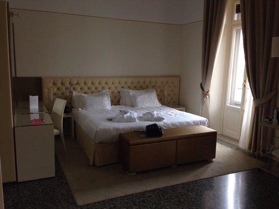 Chambre 104