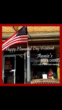 Annie's Gourmet