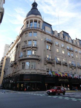 Savoy Hotel: Savoy
