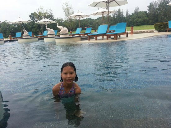 Laguna Holiday Club Phuket Resort: Pool
