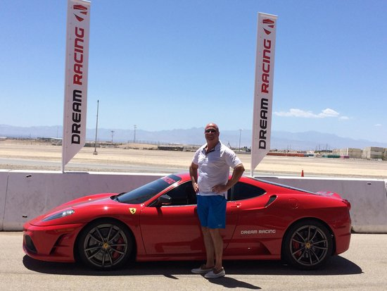 Dream Racing : Ferrari!!