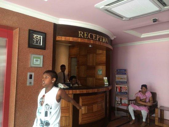 Taz Kamar Inn: Best Hotel