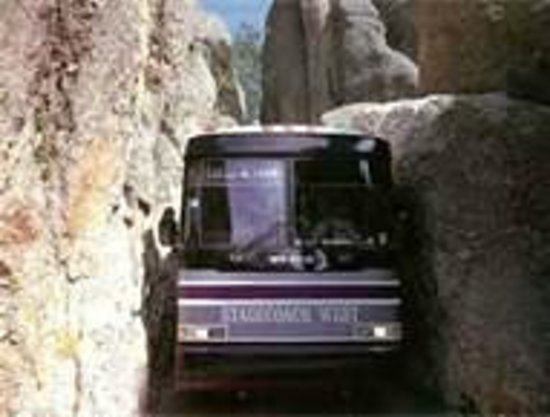 ‪Mount Rushmore Tours‬