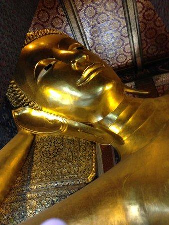 Temple du Bouddha Couché (Wat Pho) : Beautiful